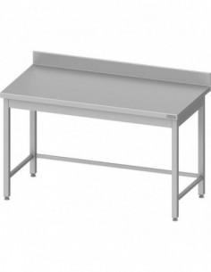 Cubetas Gastronorm 2/1 - 100 mm ST