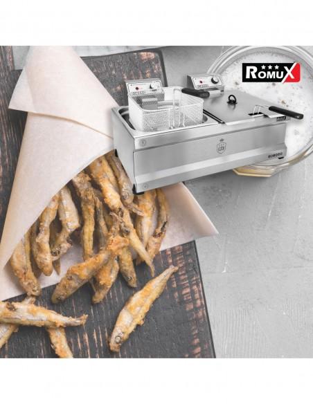 Arcón Congelador 250 L.