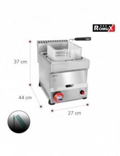 Arcón Congelador 338 L.
