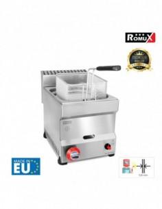 Armario Refrigerado Estático Gastronorm 1 Puerta 500 L.
