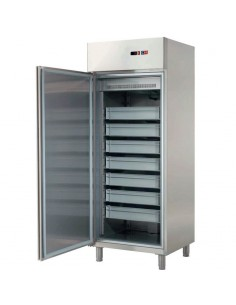 Armario Refrigerado Estático Gastronorm 2 Puertas 1000 L.