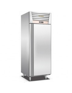 Armario Refrigerado Estático Gastronorm 4 Puertas 1000 L. 122x76x198 cm