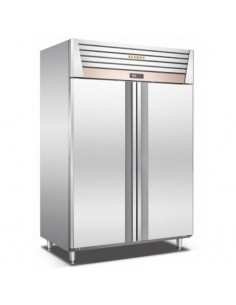 Armario Refrigerado Ventilado Gastronorm 2/1 1 Puerta 700 L.