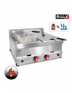 Armario Refrigerado Inox Ventilado 1 Puerta 700 L.