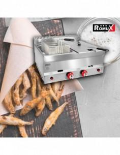 Armario Refrigerado 1 Puerta Cristal 108 L.