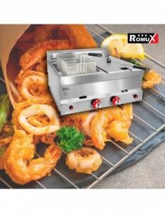 Armario Refrigerado Puerta Cristal 1 Puerta 348 L.
