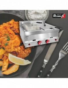 Armario Refrigerado Puerta Cristal 1 Puerta 318 L.