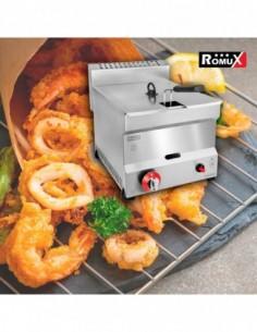 Bajo Mostrador Refrigerado Pastelero Gastronorm 580 L.