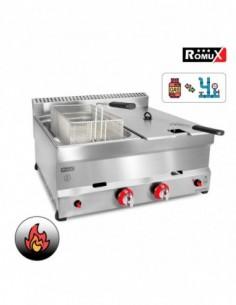 Bajo Mostrador Congelación Pastelero Gastronorm 3 Puertas 350 L. 180x60x80 cm