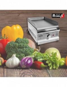 Bajo Mostrador Refrigerado Estático 2 Puertas 300 L. 120x60x85 cm