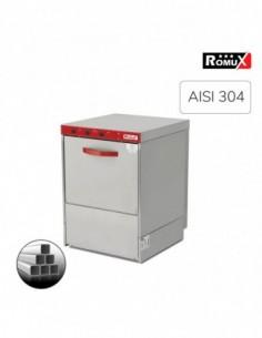 Asador Kebab Gas 4 Quemadores 49X67X112 cm