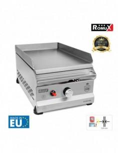 Bajo Mostrador Ensaladas Ventilado Gastronorm 240 L. 90x70x107 cm 2 Puertas