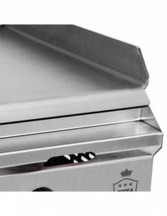 Bajo Mostrador Ensaladas Ventilado Gastronorm 392 L. 136'5x70x97 cm 3 Puertas