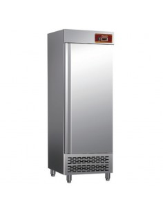 Bajo Mostrador Ensaladas Ventilado Gastronorm 450 L. 137x70x110 cm 3 Puertas