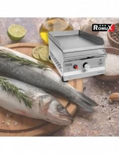 Bajo Mostrador Ensaladas Ventilado Gastronorm 450 L. 150x70x80 cm 3 Puertas