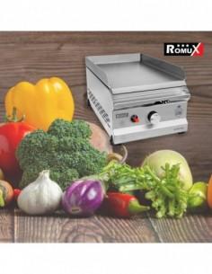 Bajo Mostrador Ensaladas Ventilado Gastronorm 420 L. 180x70x109 cm 3 Puertas