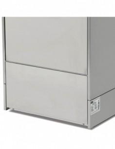 Cocina 4 Fuegos con Horno Gas 80x75x90 cm