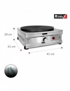 Mueble Neutro 1 Puerta 40x52x66 cm