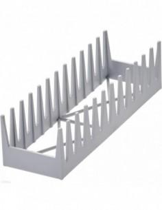 Cubetas Gastronorm 1/1 - 40 mm ST
