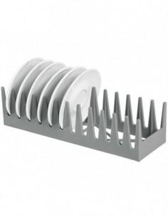 Cubetas Gastronorm 1/1 - 65 mm ST
