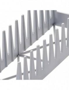 Cubetas Gastronorm 1/1 - 100 mm ST