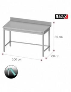 Cubetas Gastronorm 1/2 - 150 mm ST