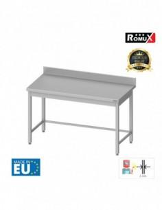 Cubetas Gastronorm 1/2 - 200 mm