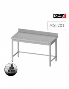 Cubetas Gastronorm 1/3 - 65 mm ST