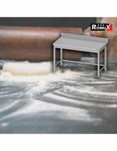 Cubetas Gastronorm 1/3 - 150 mm ST