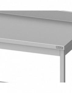 Cubetas Gastronorm 1/6 - 200 mm