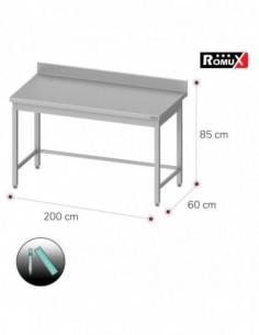 Cubetas Gastronorm 2/1 - 40 mm